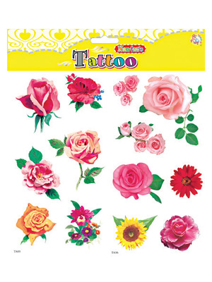 tattoo stickers. Product List · Company Profile