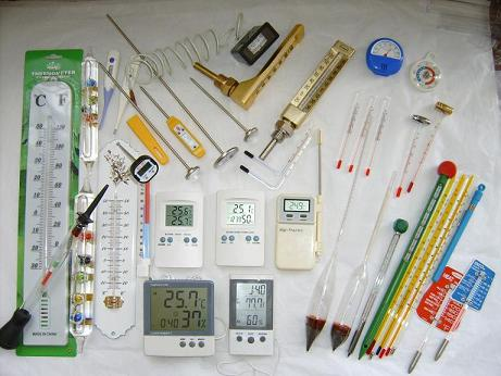 types of thermometer Looking for the best thermometer consumer reports has honest ratings and reviews on thermometers from the unbiased experts you can trust.